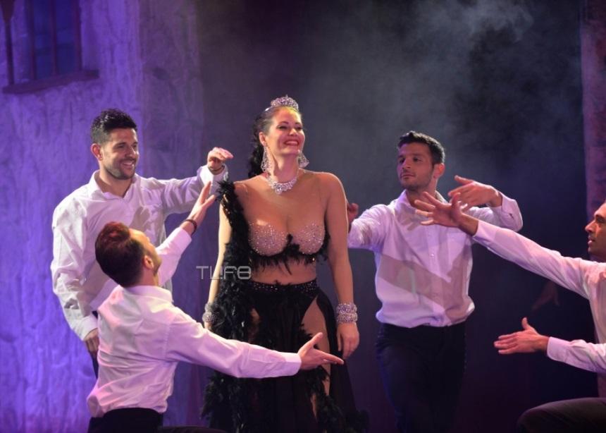 Μαρία Κορινθίου: Γιόρτασε τα γενέθλιά της στη σκηνή του θεάτρου! [pics]   tlife.gr