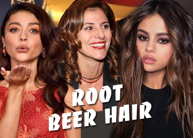Τι είναι το Root Beer Hair για το οποίο μιλάει όλος ο κόσμος; Ρωτήσαμε τον Νικόλα Βιλλιώτη!