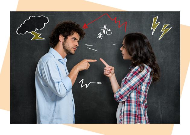 Το μεγαλύτερο λάθος που κάνουμε όταν θυμώνουμε με το σύντροφό μας για κάτι | tlife.gr