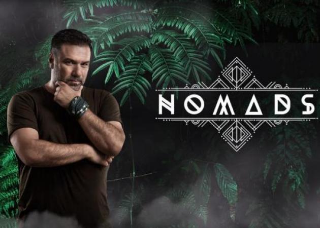 Όταν το Nomads συνάντησε το Survivor! [pic] | tlife.gr