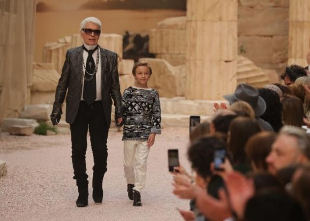 Το νέο pop-up shop του οίκου Chanel