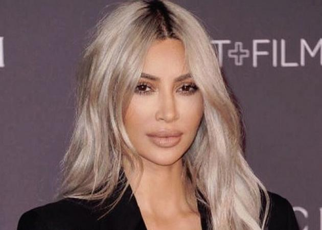 H Kim Kardashian μόλις μας έδωσε μία εικόνα από την επόμενη συλλογή Yeezy | tlife.gr