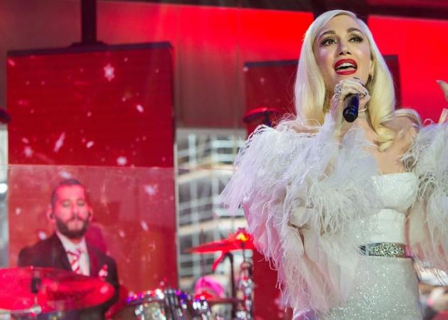 Fashion Alert: Η Gwen Stefani με Celia Kritharioti   tlife.gr