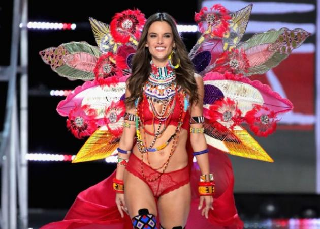 Alessandra Ambrosio: Δεν θα εμφανιστεί ξανά στο Victoria's Secret Show