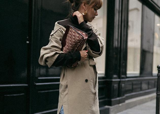 Layering: Ένας σούπερ τρόπος να φορέσεις… το ένα ρούχο πάνω από το άλλο!