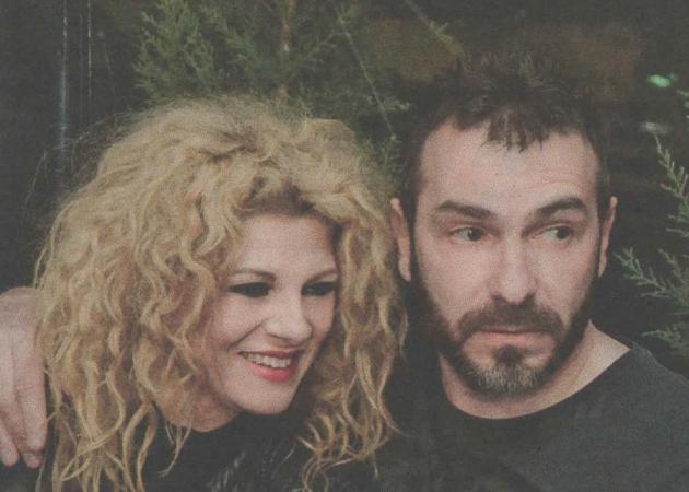 Τάνια Τρύπη: Η συγκατοίκηση με τον σύντροφό της και τα σχέδια γάμου | tlife.gr