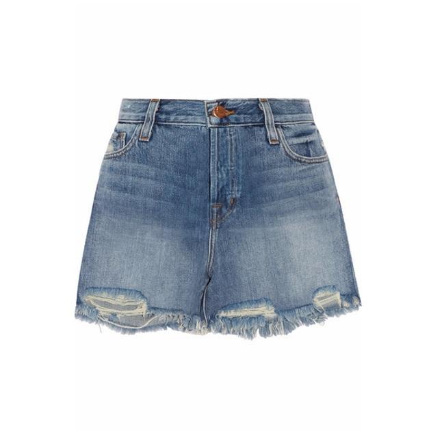 4   Shorts Jbrand