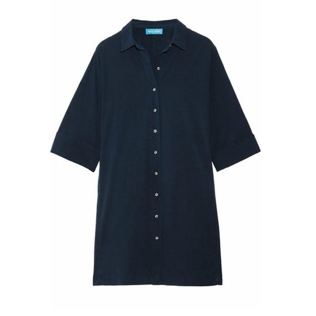 2   Shirt dress Mih jeans