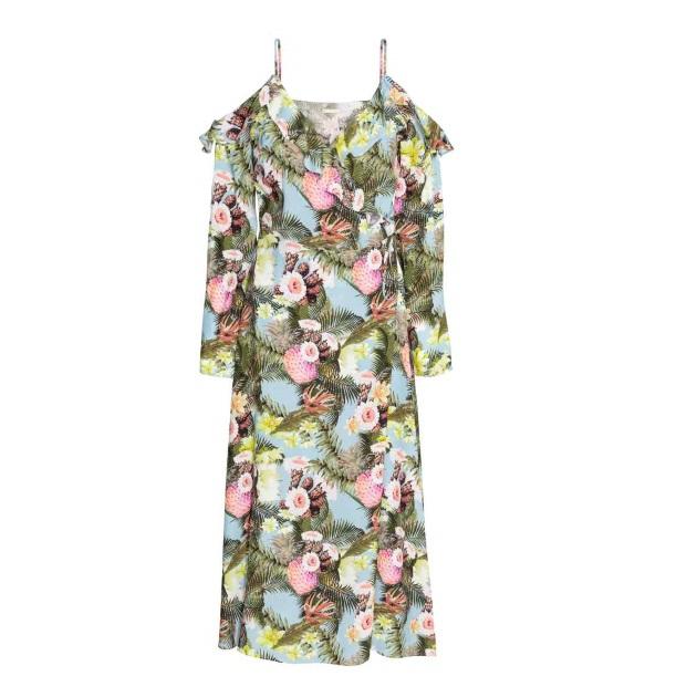 4 | Φόρεμα H&M