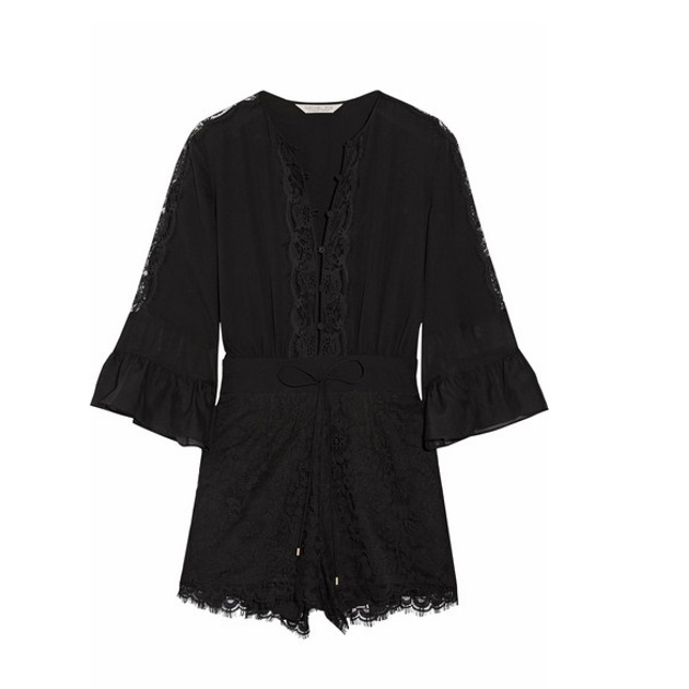 2 | Playsuit  Rachel Zoe