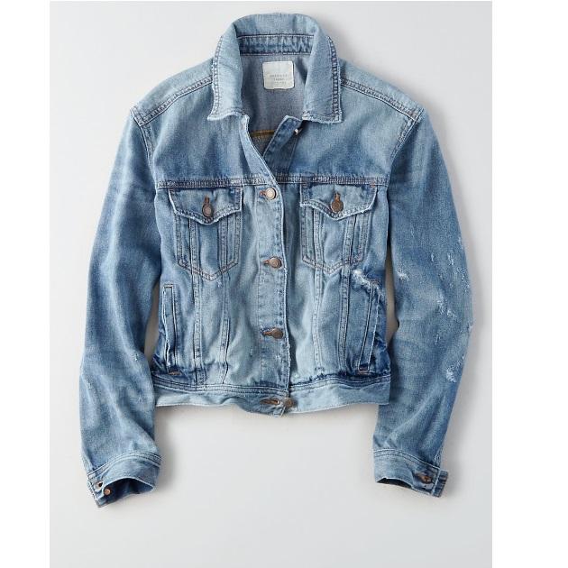 4 | Jacket American Eagle