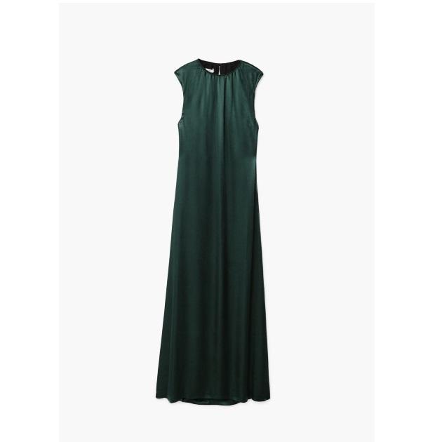 9 | Φόρεμα Mango