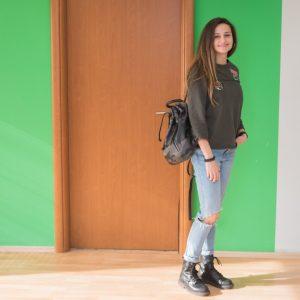 Mαρία: το makeover της αναγνώστριας