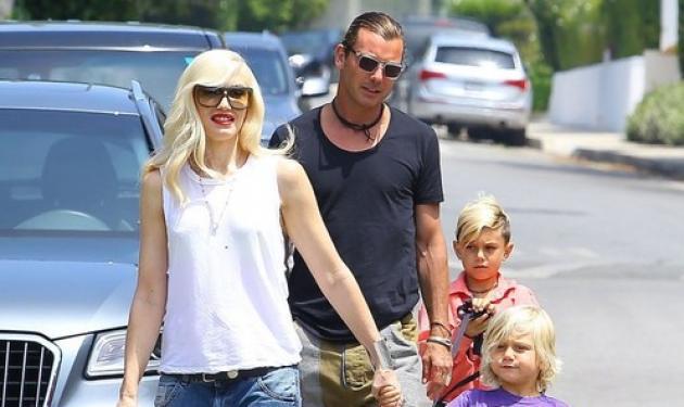 Gwen Stefani: Δες τη νταντά που έγινε η αιτία για να χωρίσει μετά από 13 χρόνια γάμου