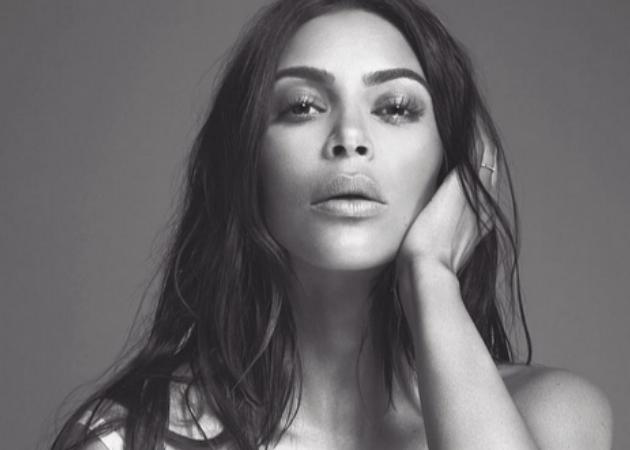 Η Kim Kardashian βγάζει άρωμα! 'Ολες οι λεπτομέρειες! | tlife.gr