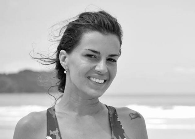 Χριστίνα Κολέτσα: Η πρώτη της ανάρτηση μετά την οικειοθελή αποχώρηση από το Nomads! [pic,vid]