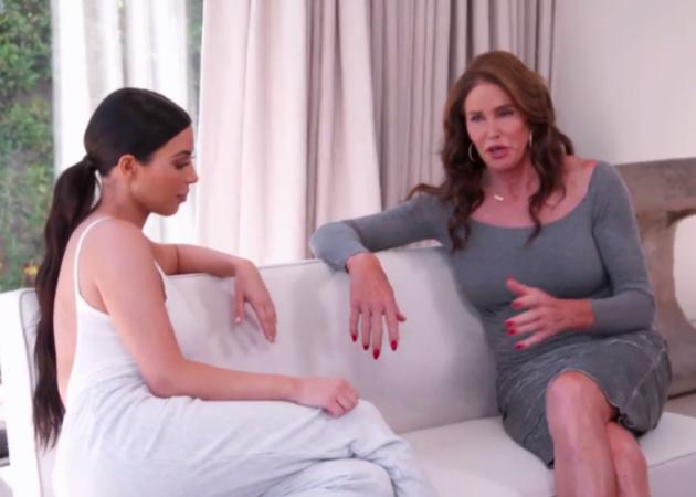 Caitlyn Jenner : Η Chris γνώριζε για το θέμα ταυτότητας φύλου | tlife.gr
