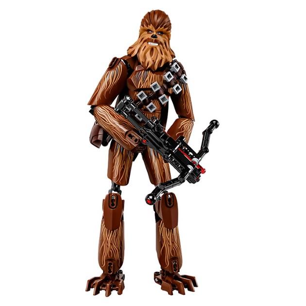 | Φιγούρα Chewbacca LEGO