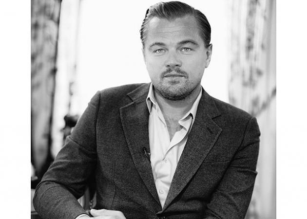 Leonardo DiCaprio: Σε ποιον Έλληνα δίνει αυτή την ώρα συνέντευξη; | tlife.gr