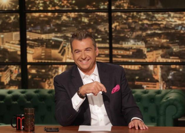 «Late Night με τον Γιώργο Λιάγκα»: Αυτοί είναι οι αποψινοί καλεσμένοι του… | tlife.gr