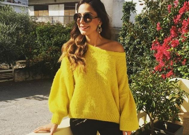 Κατερίνα Παπουτσάκη: Μπήκε στην κουζίνα κι έφτιαξε συνταγή της Αργυρώς Μπαρμπαρίγου! | tlife.gr
