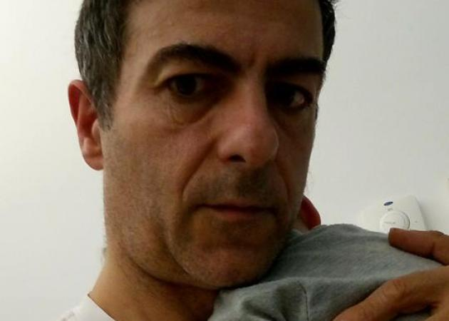 Τέλος στην αγωνία του Νεκτάριου Σφυράκη! Εξιτήριο από το νοσοκομείο για τον γιο του