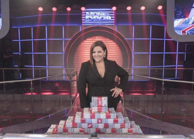 «Money Drop»: Όλα έτοιμα για την πρεμιέρα! | tlife.gr