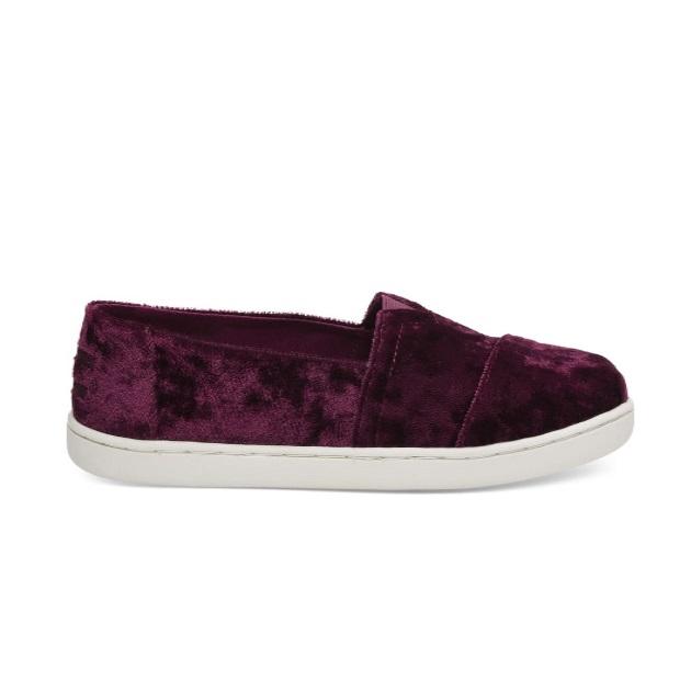 | Παπούτσια Toms