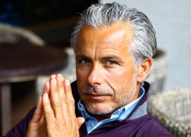 Χάρης Χριστόπουλος: Οριστικά στον ΑΝΤ1! Χθες βράδυ έδωσαν τα χέρια…