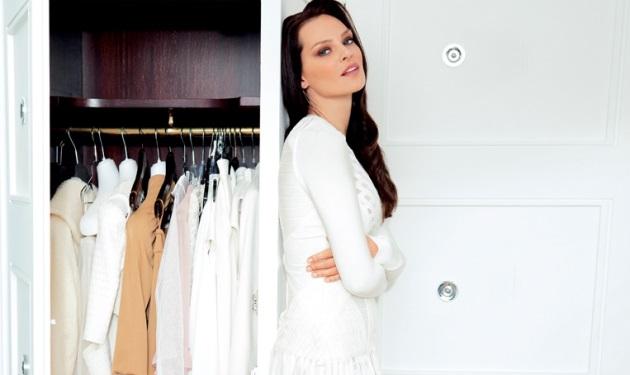 Υβόννη Μπόσνιακ: H νέα συλλογή ρούχων, η ανεβασμένη διάθεση και η εγκυμοσύνη!   tlife.gr