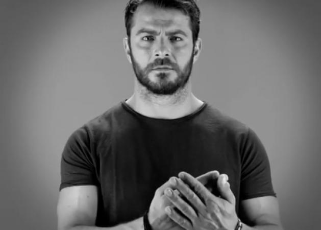 Γιώργος Αγγελόπουλος: Αποκαλύπτει τι θα έκανε για την αγάπη! [vid] | tlife.gr