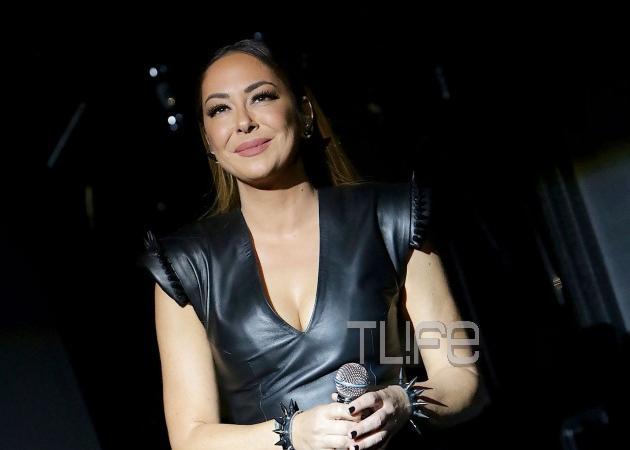 Μελίνα Ασλανίδου: Έκανε πρεμιέρα με τον σύντροφό της στο πλευρό της! | tlife.gr