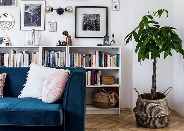 New boho chic: Πώς να διακοσμήσεις το σπίτι σου σύμφωνα με τους κανόνες του bohemian στυλ   tlife.gr