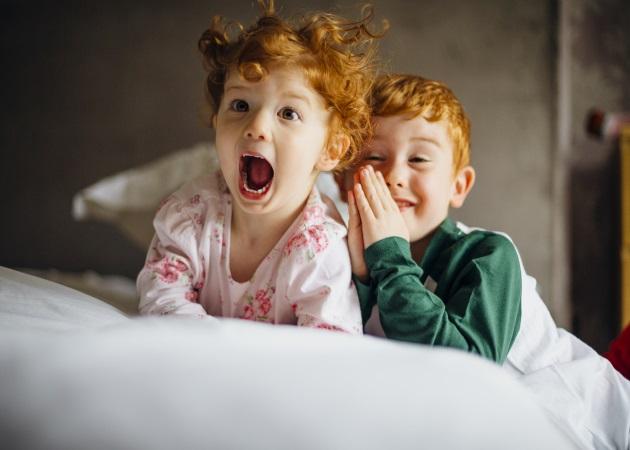 Έρευνα: Οι Αμερικανοί θέλουν να διδάξουν στους γιους τους… τα συναισθήματα! | tlife.gr