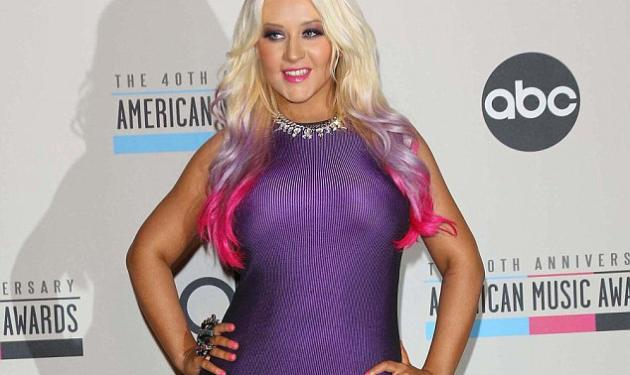 Christina Aguilera: Δες πόσο αδυνάτισε η τραγουδίστρια! | tlife.gr