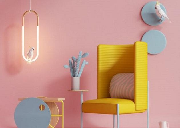 Ψυχολογία των χρωμάτων: Ποια χρώματα ταιριάζουν στο σπίτι σου και τι συναισθήματα σου προκαλούν | tlife.gr
