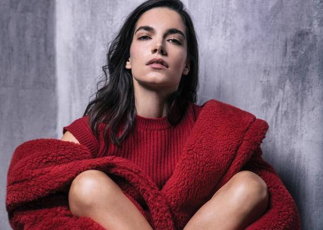 Δανάη Σκιαδή: Τι αποκαλύπτει για τη συμμετοχή της στη σειρά «Κόκκινο Νυφικό» | tlife.gr