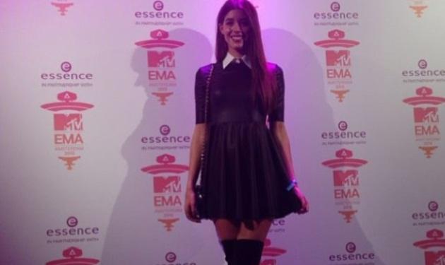 H Demy στα βραβεία του MTV! Φωτογραφίες | tlife.gr