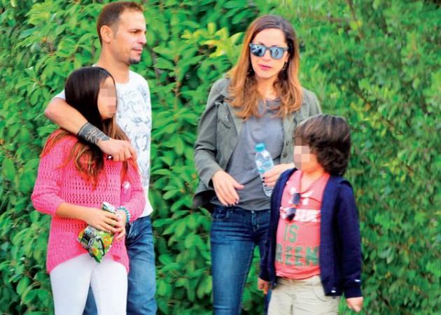 Δέσποινα Βανδή – Ντέμης Νικολαΐδης: Η πολυτελής μεζονέτα που «άνοιξαν» οι ληστές στη Βούλα   tlife.gr
