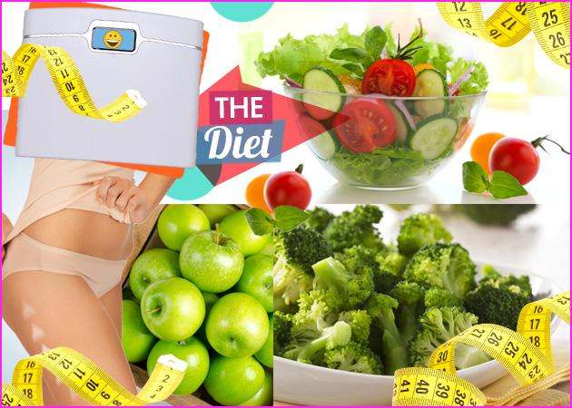 Δίαιτα: Χάσε εύκολα το λίπος στους γοφούς (τα γνωστά ψωμάκια) | tlife.gr