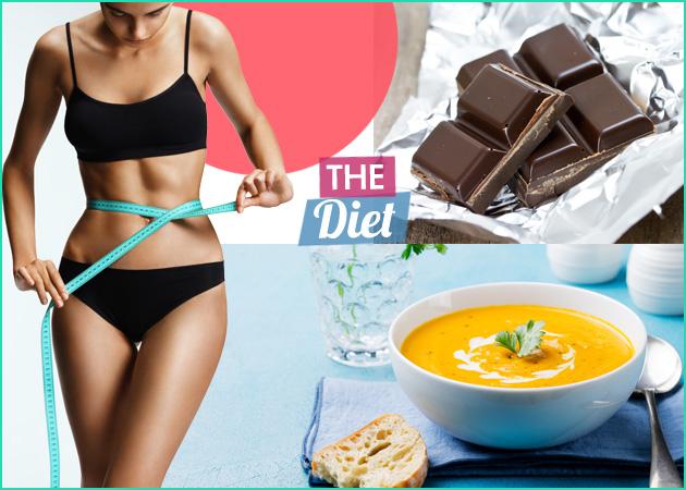 Δίαιτα: Χάσε 5 κιλά σε ένα μήνα και ενίσχυσε το ανοσοποιητικό σου | tlife.gr
