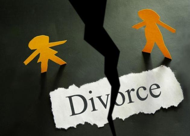 Νέο διαζύγιο στην showbiz μετά από 11 χρόνια γάμου! [pics] | tlife.gr