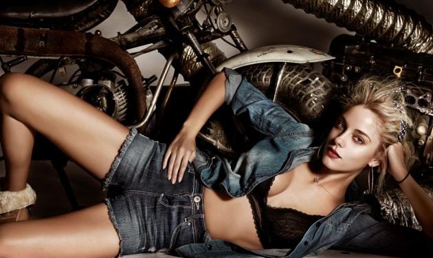 Δούκισσα Νομικού:  Fashion video από την εντυπωσιακή φωτογράφιση που έκανε για γνωστή εταιρεία ρούχων! | tlife.gr