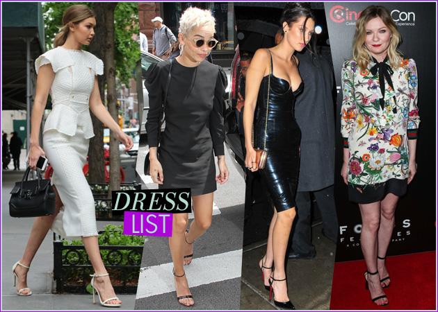 7fcfde312f01 Τα φορέματα που κάθε γυναίκα πρέπει να έχει στην ντουλάπα της - TLIFE