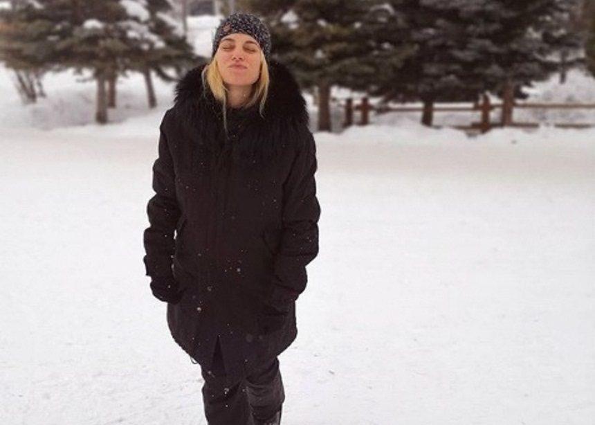 Δούκισσα Νομικού: Η απόδραση στα χιόνια και αυτό που περιμένει για τη νέα χρονιά! [pics] | tlife.gr