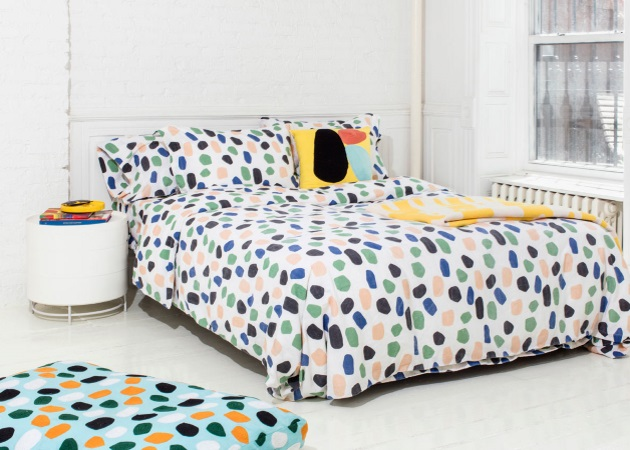 Dusen Dusen Home: Η νέα συλλογή με τα πιο φανταστικά patterns | tlife.gr
