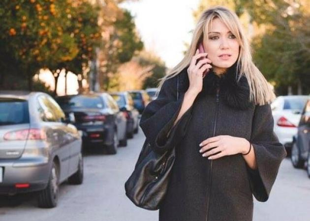 Έλενα Παπαβασιλείου: Το γεύμα στα Βόρεια Προάστια, το νέο look και τα επόμενά της σχέδια | tlife.gr