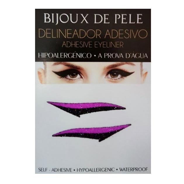 Eyeliner σε αυτοκόλλητο | tlife.gr