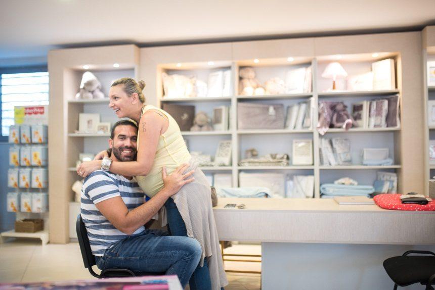 Φανή Χαλκιά: Ο καρμικός έρωτας με τον «φίλο» της, τα σχέδια γάμου και το όνομα που θα δώσει στον γιο της! Video | tlife.gr