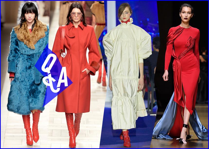Το fashion team λύνει τις δικές σου απορίες | tlife.gr